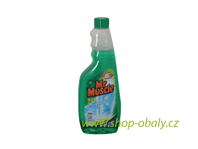 Mr.Muscle na okna 500 ml