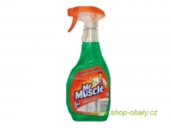 Mr.Muscle na okna 500 ml spray