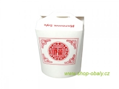 Box na nudle 16oz 450ml Chinese L